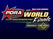PDRA thumb finals