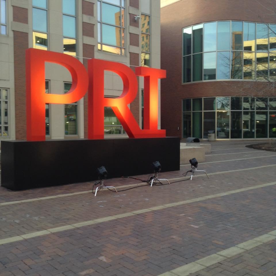 PRI 98