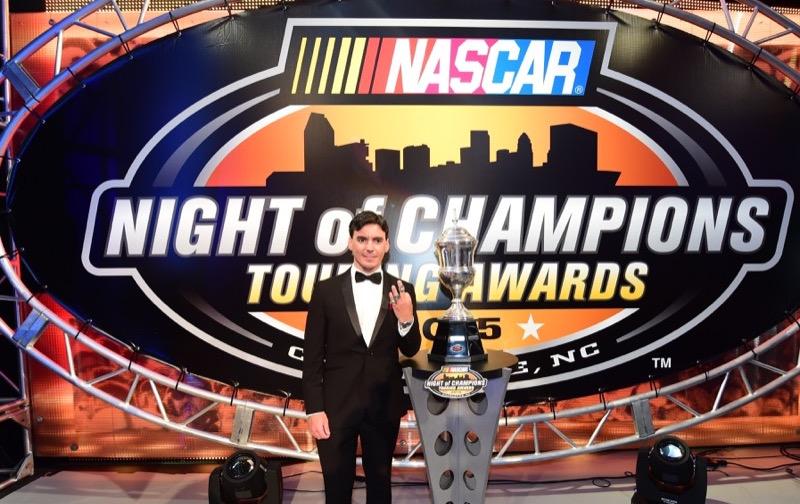 NASCAR Night of Champions Touring Awards