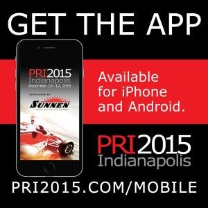 PRI app