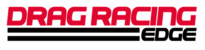 Drag Racing Edge logo