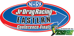 Eastern Conference Finals, July 21-23 Bristol Dragway