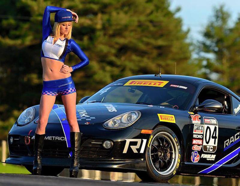 racerink