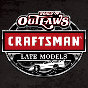Late models world of outlaws