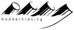 Maddern racing logo 343