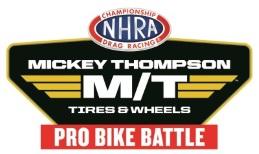 pro bike battle