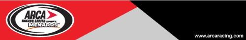 ARCA top logo