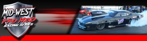Menscer Motorsports Returns as Official Mid-West Pro Mod