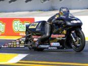 Karen Stoffer motorcycle