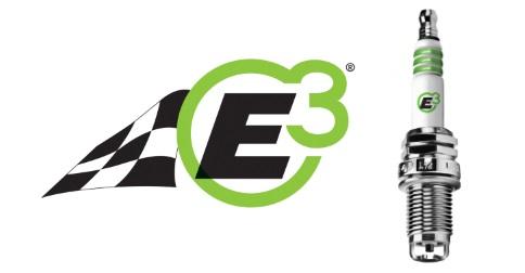 E3 Spark plugs 3