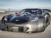 Calloway GT3R 6