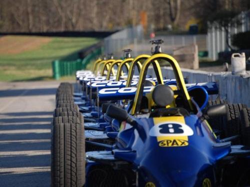 Bertil Roos Racing School