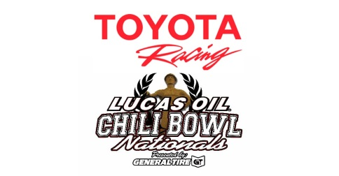 Toyota Racing Chili bowl