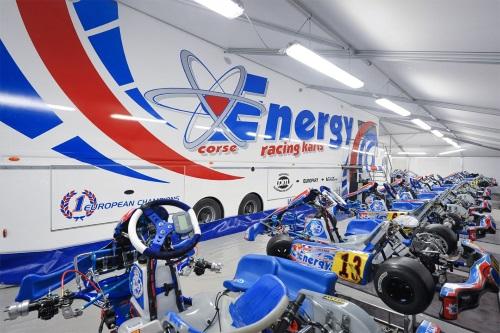 Energy Kart