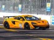 Klenin McLaren 570S