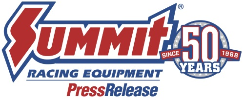 Summit logo 50