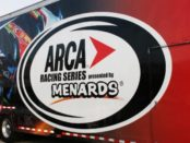 ARCA trailer