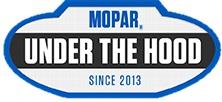 Mopar Hood