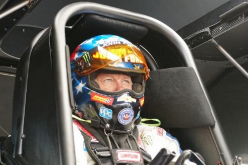 John Force To Appear At Greater Milwaukee Intl Car And Truck Show - Car show milwaukee 2018