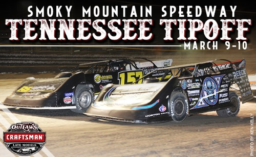 World of Outlaws Gear Up for Two Huge Nights at Smoky