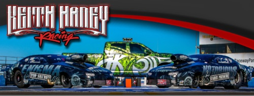 Keith Haney Racing