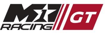 M1GT racing