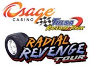 Radial revenge thumb