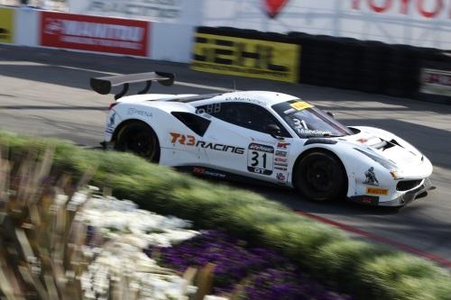 31 Ferrari at LBGP