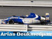 Arias Deukmedjian Thumb