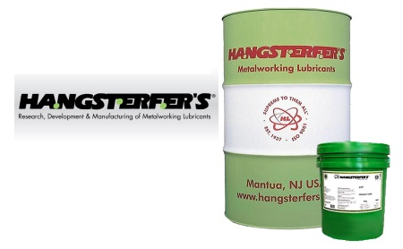 Hangsterfers logo