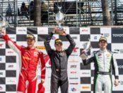 LBGP gt podium