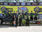 brittany force win