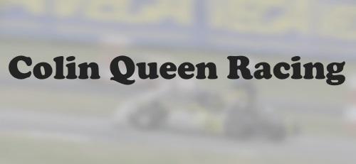 colin queen racing