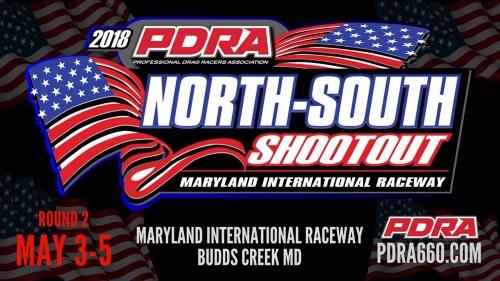 north south shootout