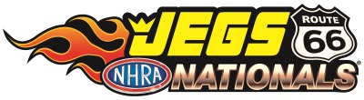 jegs rt 66 nats logo