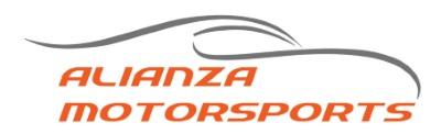 alianza Motorsports logo