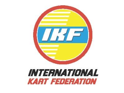 i k f logo
