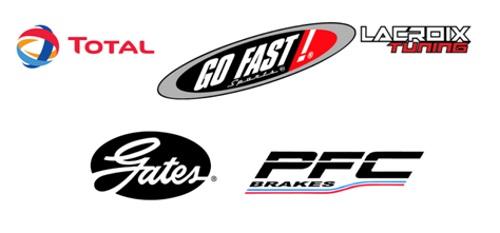 Kevin Lacroix sponsors