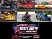 PDRA north south thumb