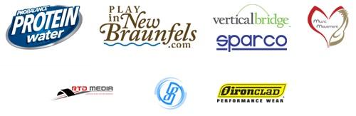 parker sponsors