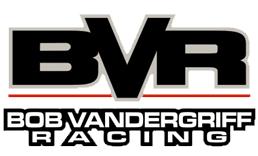 bob vandergriff racing logo