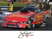 courtney force thumb