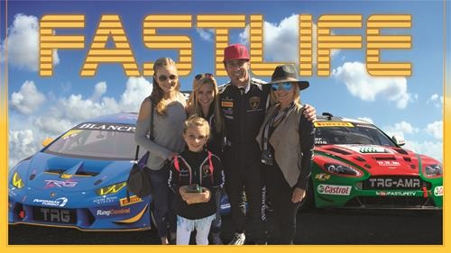 DeBoer Family for Fastlife TV