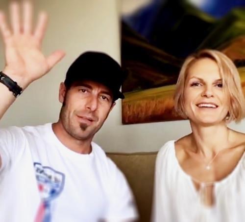Derek & Brooke DeBoer