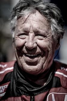 Mario Andretti 15