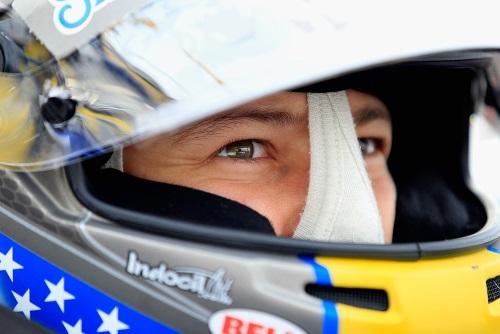 Mario Andretti 7