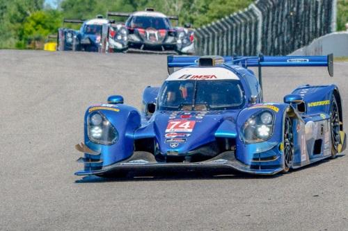 alianza motorsport