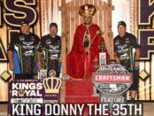 donny king thumb