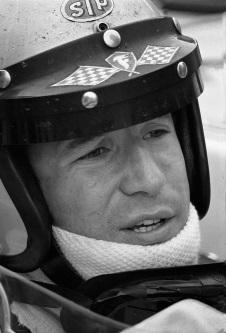 Mario Andretti 11