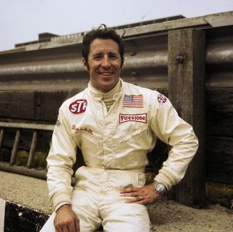 Mario Andretti 12